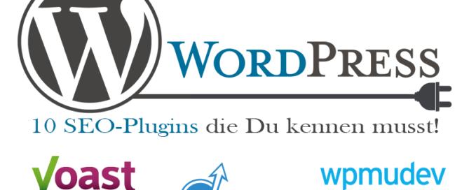 Die 10 besten Wordpress SEO Plugin