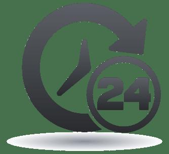 SEO-Kundenakquise arbeitet 24/7 für Ihr Unternehmen