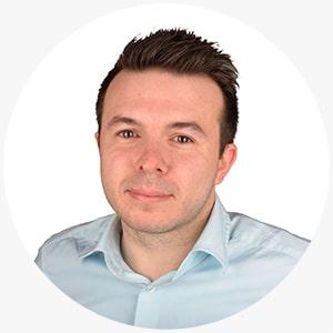 Marvin Fettelschoß – Geschäftsführer Alles-zum-Fliesen GmbH
